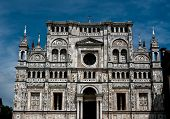 Charterhouse Of Pavia