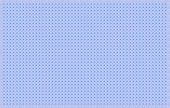 Purple Blue Polka Dot Background