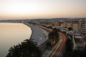 Exploring The French Riviera In Nice