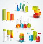Rich Set Infographic Design.