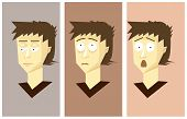 Set Emotion Character Set