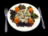 Appetizing Dish