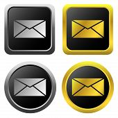Email message icons