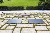 John F. Kennedy Eternal Flame Presidential Memorial
