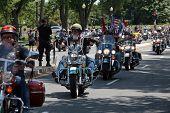 Parade DC