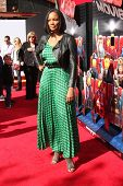 LOS ANGELES - FEB 1:  Garcelle Beauvais at the