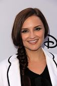 LOS ANGELES - MAY 19:  Rachael Leigh Cook at the Disney Media Networks International Upfronts at Wal