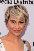LOS ANGELES - MAY 19:  Chelsea Kane at the Disney Media Networks International Upfronts at Walt Disn