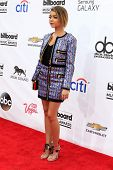 LAS VEGAS - MAY 18:  Sarah Hyland at the 2014 Billboard Awards at MGM Grand Garden Arena on May 18,