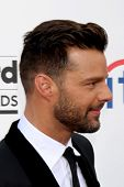 LAS VEGAS - MAY 18:  RIcky Martin at the 2014 Billboard Awards at MGM Grand Garden Arena on May 18, 2014 in Las Vegas, NV