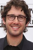 LAS VEGAS - MAY 18:  Josh Groban at the 2014 Billboard Awards at MGM Grand Garden Arena on May 18, 2