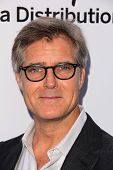 LOS ANGELES - MAY 19:  Henry Czerny at the Disney Media Networks International Upfronts at Walt Disn