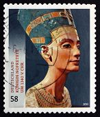 Postage Stamp Germany 2013 Queen Nefertiti