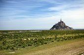 image of mont saint michel  - Mont Saint - JPG