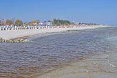 Groemitz,baltic Sea,Germany