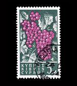 Cyprus stamp 1962