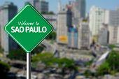Welcome to Sao Paulo