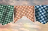 picture of reveillon  - Flags celebrating a Party - JPG