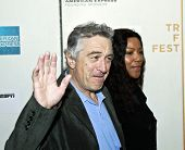 Robert De Niro; Grace Hightower