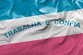 image of bandeiras  - Amazing flag of the State of Espirito Santo  - JPG