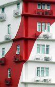 Trendy building