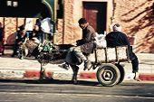 Fast Donkey