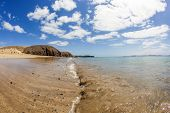 Beautiful Papagayo Beaches