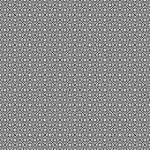 Simple geometric vector pattern
