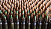 pic of cartridge  - Cartridges with bullets that have a steel core - JPG