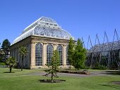 Monumental Greenhouse