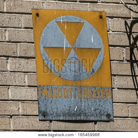 A Fallout Shelter