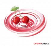 creme de cereja
