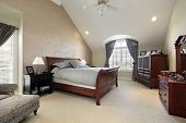 picture of master bedroom  - Master bedroom - JPG