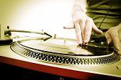 DJ Disco House progressive Electro Musik