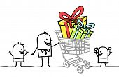 carrito & regalos