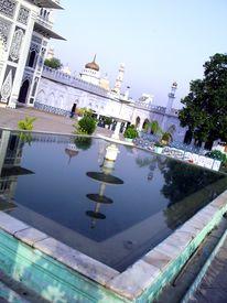 picture of muharram  - Husainabad Imam Bargah  - JPG