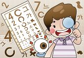 stock photo of hangul  - Medical - JPG