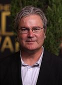 LOS ANGELES - FEB 6:  GORE VERBINSKI arrives to the 2012 Academy Awards Nominee Luncheon  on Feb 6,