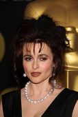 LOS ANGELES - FEB 7:  HELENA BONHAM CARTER arrives to the 83rd Academy Awards Nominees Luncheon  on Feb 7, 2011 in Beverly Hills, CA