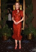 LOS ANGELES - FEB 7:  NICOLE KIDMAN arrives to the 83rd Academy Awards Nominees Luncheon  on Feb 7,