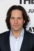 LOS ANGELES - JUN 3:  Paul Rudd arrivesa at the