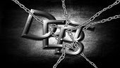 Chained with Debt