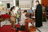 baptized prosession