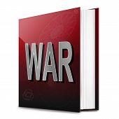 War Book.