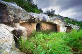 Prehistorich Tomb