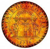 Georgia Coat Of Arms