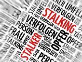 Tagcloud - stalking