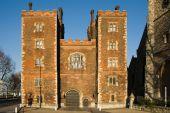 Morton's Tower Gatehouse - Lambeth Palace
