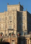 Villa Doria Pamphili In Rome