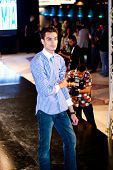 Fashion Show For Maximus Fashion Model 05